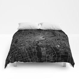 Shanghai  Comforters
