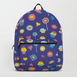 Sweet love Backpack