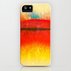 After Rothko 8 Slim Case iPhone (5, 5s)