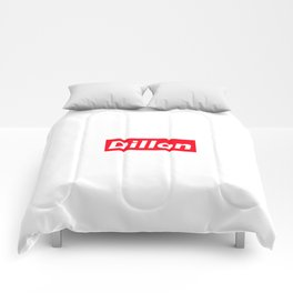 Dillon Comforters