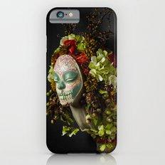 Acorn Harvest Muertita Slim Case iPhone 6s