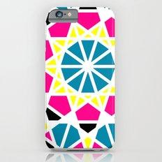 CMYK III Slim Case iPhone 6s
