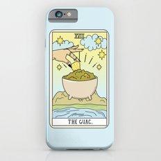 GUAC READING Slim Case iPhone 6