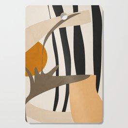 Abstract Art2 Cutting Board