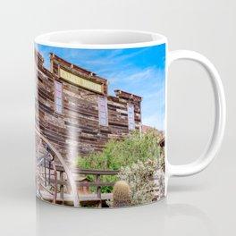 Calico Ghost Town - 7180, California Coffee Mug