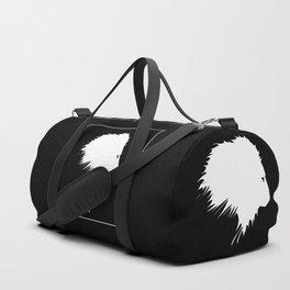 Leo ~ Zodiac series Duffle Bag
