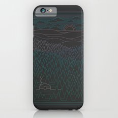 The Little Clearing Slim Case iPhone 6