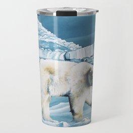 Arctic King Travel Mug