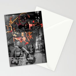 GUSTERATH - 23 Stationery Cards