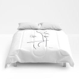 Demeter Moji d25 3-2 w Comforters