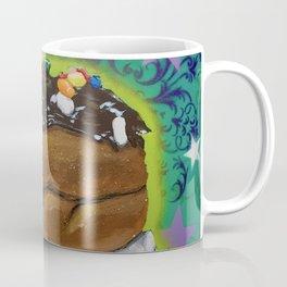 DonutCupcake Coffee Mug