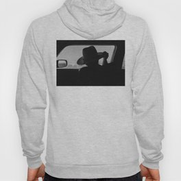 West Texas Explorer Hoody