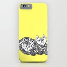Love Cats iPhone 6s Slim Case