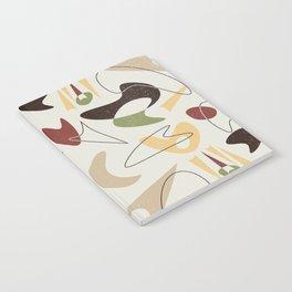 Curacoa Notebook