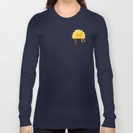 Pocketful of sunshine Long Sleeve T-shirt