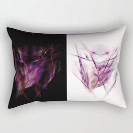 You see the same Rectangular Pillow