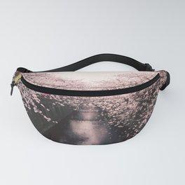 Cherry Blossom Lane Fanny Pack