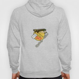 airplane rides-fifty cents Hoody