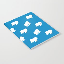 Sustainable Love Notebook