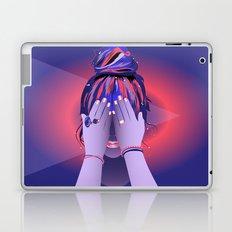 Your Mind Palace Laptop & iPad Skin