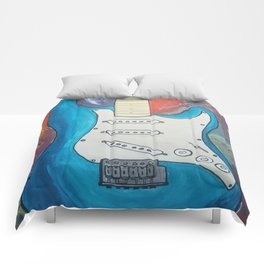 No Strings Attached Comforters