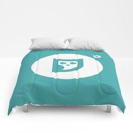 OMG Apparel Comforters