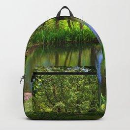 Spring views Backpack