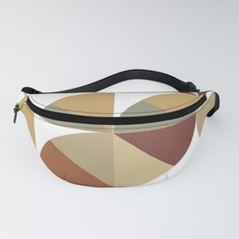 Brown Pies Fanny Pack