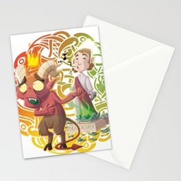 Nemesi Stationery Cards