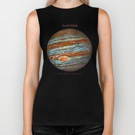 Jupiter Biker Tank