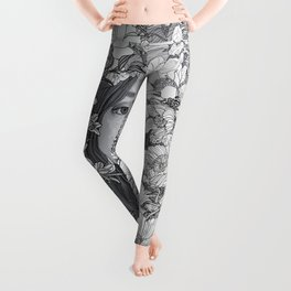 Just for a day Leggings