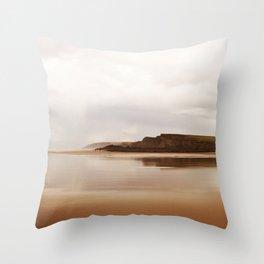 Sea 6 Throw Pillow