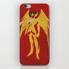 Seiya Sagittarius  iPhone & iPod Skin