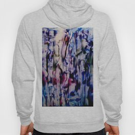 Blue Forest Hoody