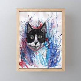 Sammy Framed Mini Art Print