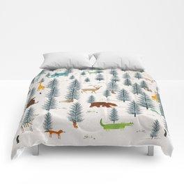 little nature Comforters