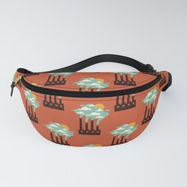 The Cloud Factory Fanny Pack