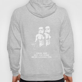 Gym Trooper Hoody