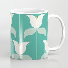 Holland in Seafoam Coffee Mug