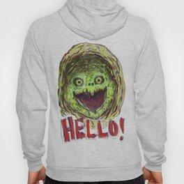 Hello turtle! Hoody