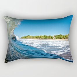 The Tube Collection p4 Rectangular Pillow