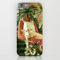 Icelandic Life Slim Case iPhone 6