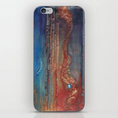 Omniscient  iPhone & iPod Skin