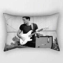 Junior - The Strokes Rectangular Pillow