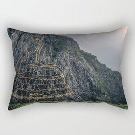 Khao Cheejan Mountain Rectangular Pillow
