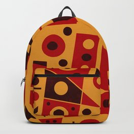 Abstract #973 Backpack