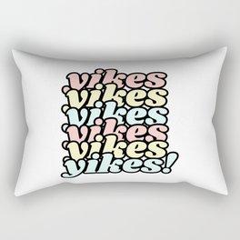yikes VI Rectangular Pillow