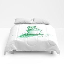 Catctus Comforters