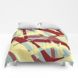 Frustration Comforters