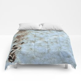 Karman Vortices above Alexander Selkirk Island Comforters